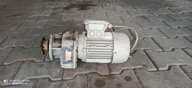 Moto reduktor typ SK 01F-71 S/4