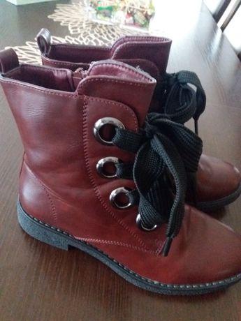 Nowe buty Jenny fairy roz 39