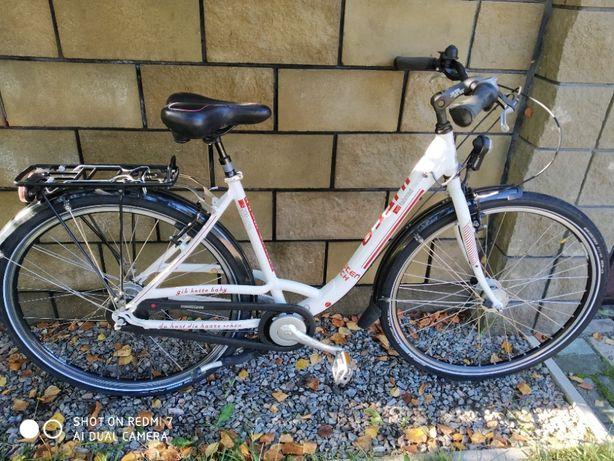 VSF Fahrrad Nexus 8 Немецкий Комфортный Есть выбор Европейских вело