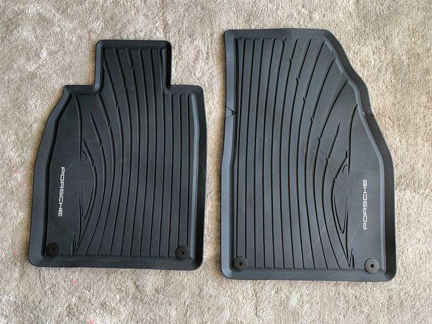 Tapetes Porsche Boxster/Cayman/981/718 para Todo o Ano - Originais