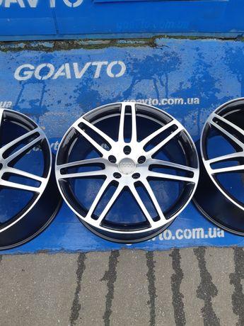 GOAUTO комплект кованых дисков Audi Q7 5/130 r21 et44 10j dia71.6 в ид