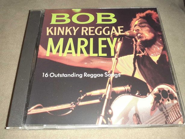 Bob Marley Kinky reggae