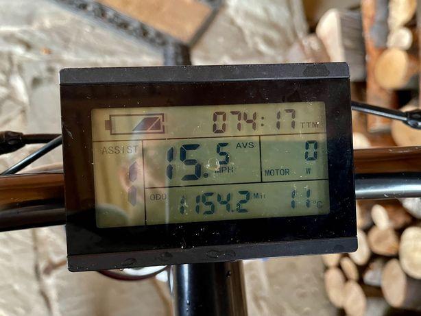 rower elektryczny specialized s-works enduro