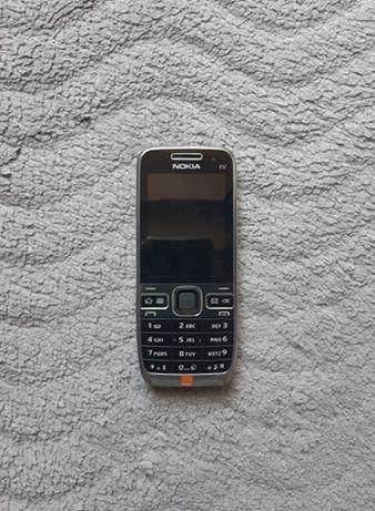 Nokia E52 (Czarna)