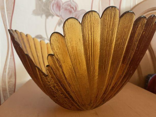 Конфетница ваза