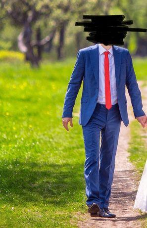 Продам классический костюм Arber на рост 177/70