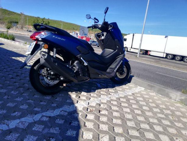 vendo Nmax 125cc