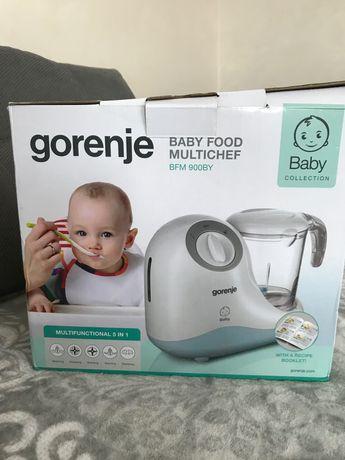 Кухонный комбайн Gorenje Baby Multichef BFM 900 BY 571223