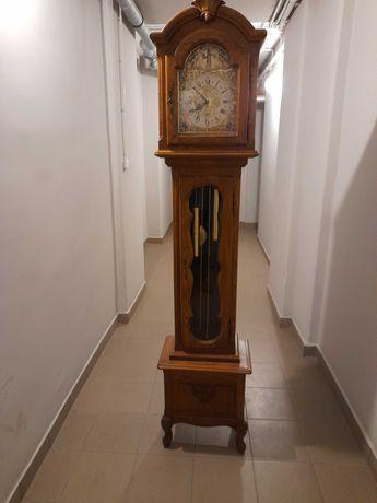 Zegar Ludwikowski stojący