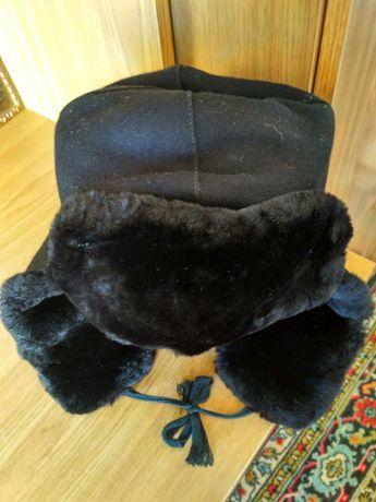 Продам шапку ушанку