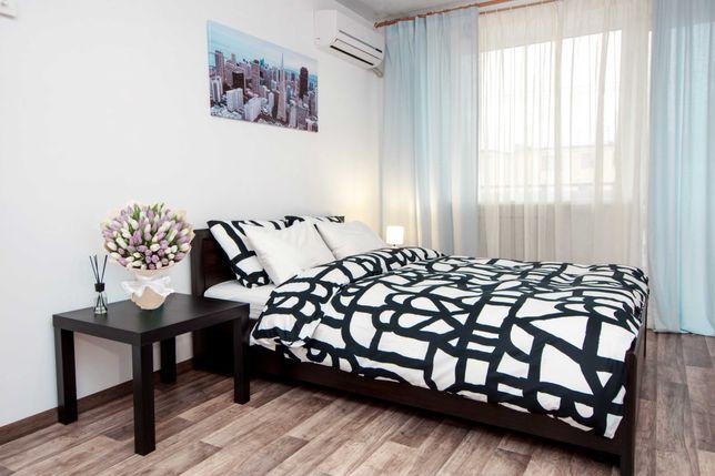 Комфортная квартира в центре, проспект Соборный 85.Отчетные документы.