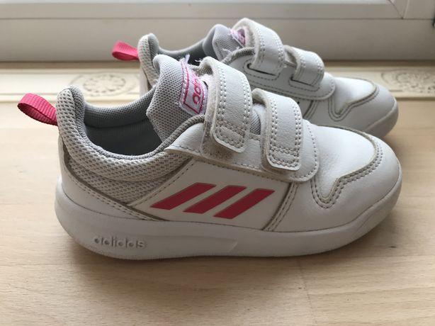 Кроссовки на девочку Adidas р.25.5