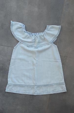 Sukienka Zara 98, jak nowa
