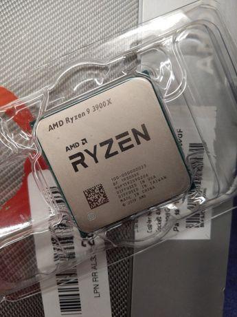 Amd Ryzen 9 3900X 12 ядер, 4,6Ггц ( 5600x, 5800x