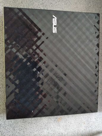 Nagrywarka Asus SDRW 08D2S U czarna