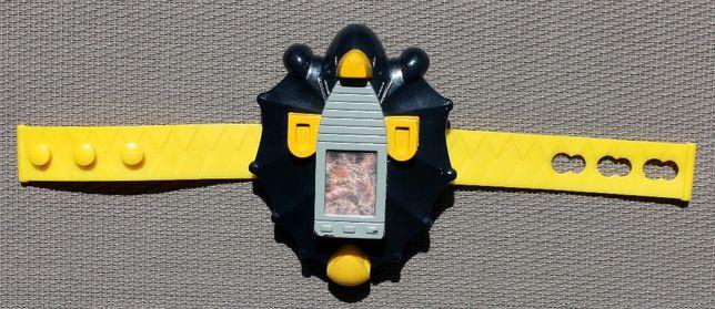 Antigo brinde relógio de pulso Power Ranger's da McDonald's