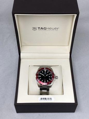 TAG Heuer Aquaracer Ref. WAY101B.BA0746