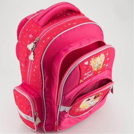 Рюкзак школьный Kite Princess НОВЫЙ!