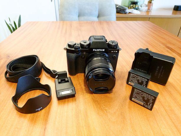 Fujifilm: X-T3 - 18-55mm