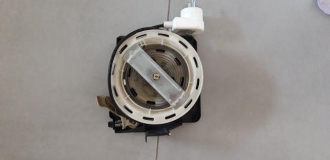 Bęben zwijacz kabla odkurzacz Electrolux Essensio