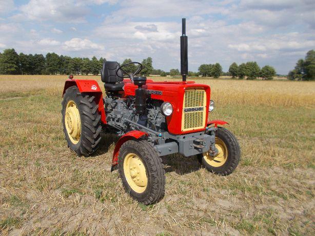 Ciągnik ursus C330M.Zarejestrowany,ubezpieczony.Rok produkcji 1989.