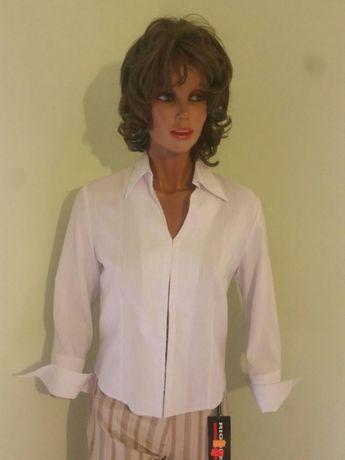 Bluzka damska koszula