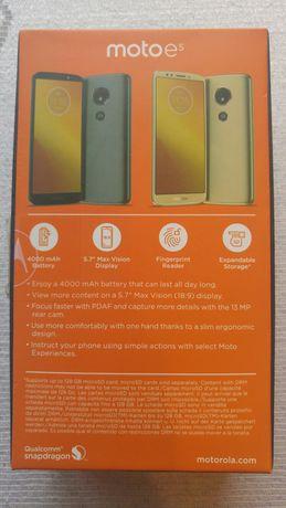 Motorola Moto E5. Dual SIM. Sprawna 100%. Stan dobry. Wysyłka!