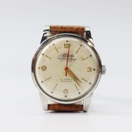 Zegarek Atlantic sprawny