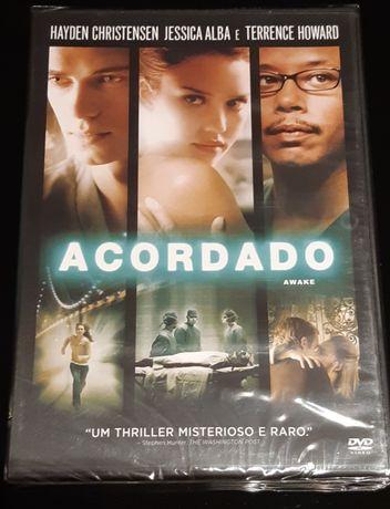 DVD Acordado