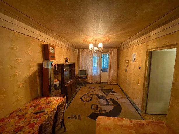 2к квартира, ул. Бердянская, д.1