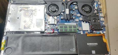Ноутбук i7  700Z- Np700z5ah