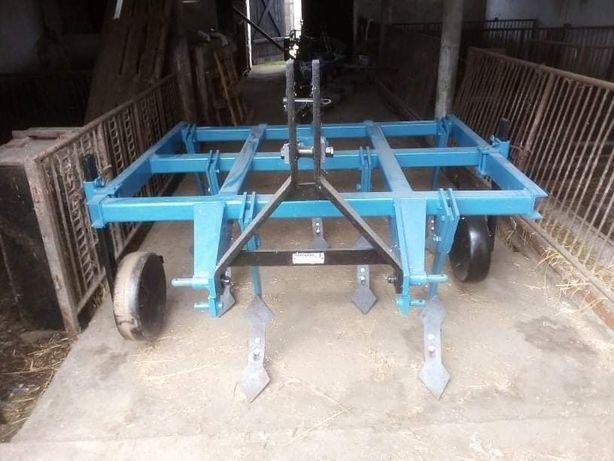 Maszyna rolnicza Gruber