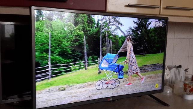 Телевизор LG32LB561V. full hd T2 тюнер