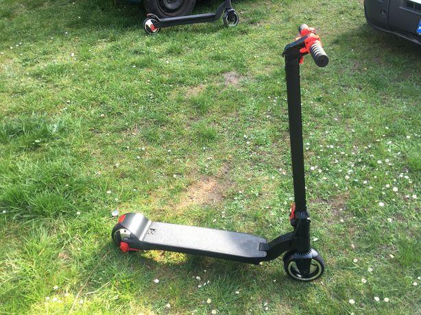 Hulajnoga elektryczna Fiat Eco hulajnogi prezent