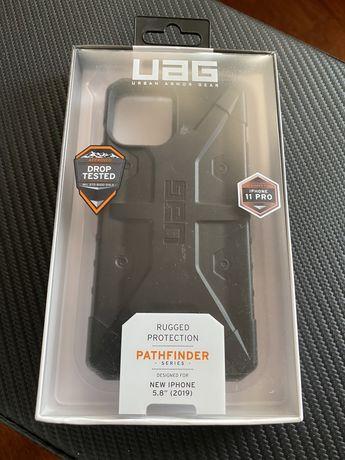 Etui Urban Armor Gear do iPhone 11 Pro - Pathfinder UAG
