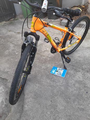 Rower Giant młodzieżowy