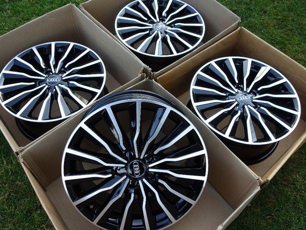 Felgi Audi A3 S3 RS3 8V0 8P0 18'' S-Line 5x112 AUDI SPORT!!
