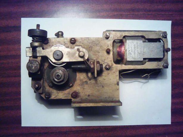 Протяжка 12V на сварочный полуавтомат