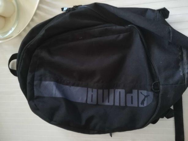 Plecak firmy puma