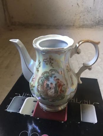 Чайник Мадонна