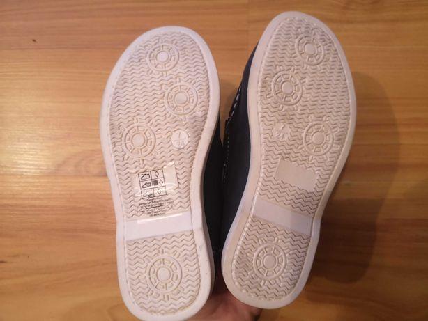 Nowe buty chłopięce r. 24