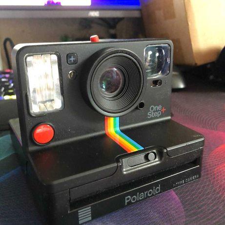 Polaroid One step plus