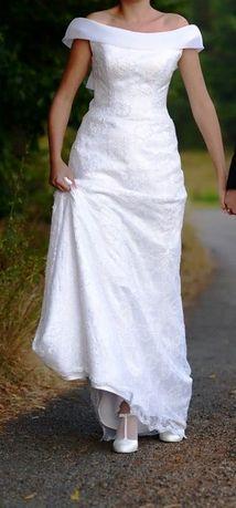 Suknia ślubna Gala Gatena Semi Dry 2014