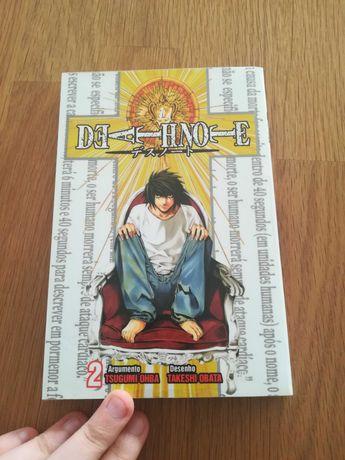 Death Note Vol. 2 - PT