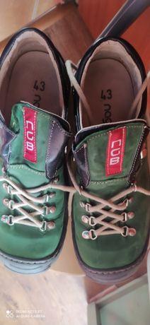 Sprzedam nowe buty męskie polskiej firmy bardz dobra jakość