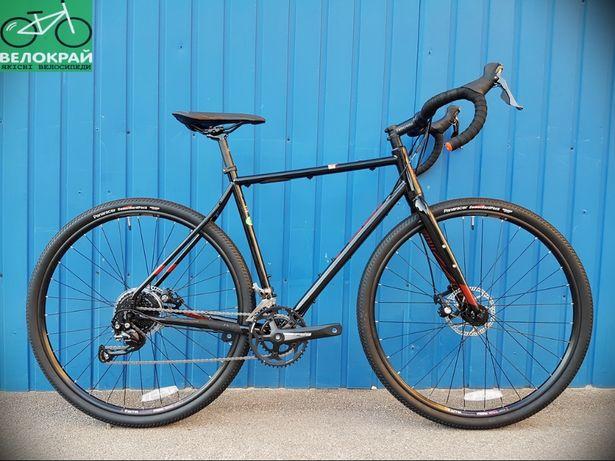 Турінговий велосипед Fuji JARI 2.5 2020 рама CR-MO Reynolds #Велокрай