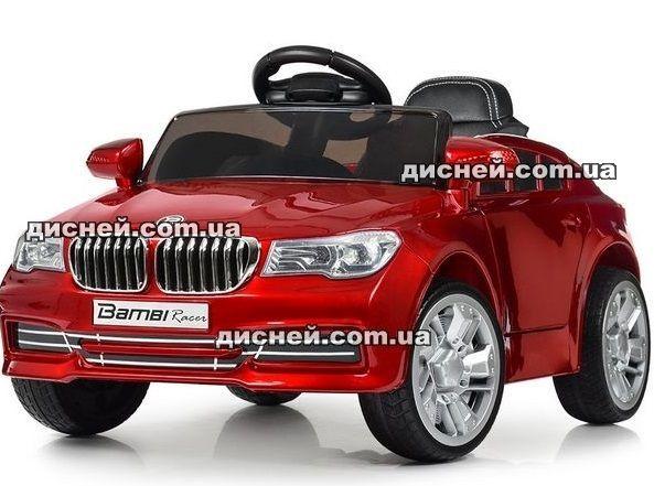 Детский электромобиль ИФЧ3271 BMW, Дитячий електромобiль