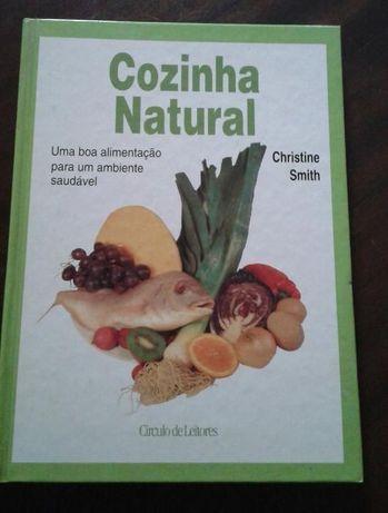 Cozinha Natural