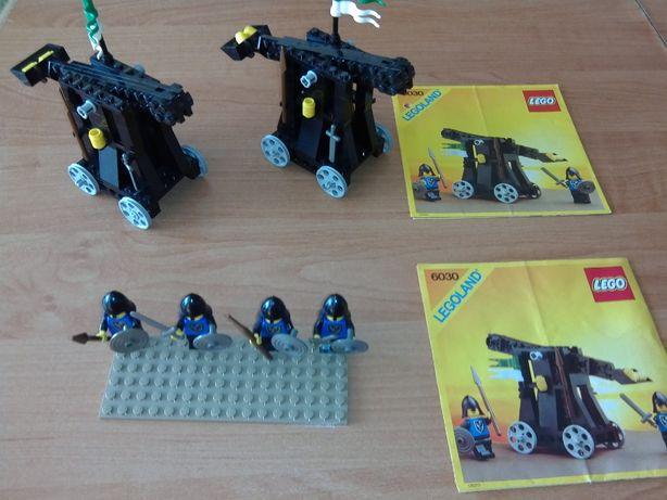 Lego kg Castle 6030 - Black Falcons Catapult
