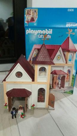 Playmobil Kościół ślub 5053